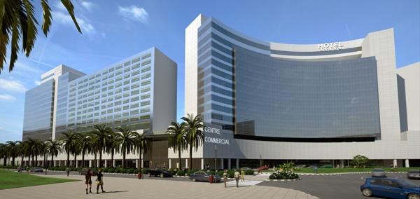 Hilton Hotel & Residences | Hilton Garden Inn