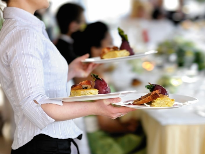 Can a Boost in the Federal Minimum Wage Affect Hospitality Design for the Restaurant Industry?
