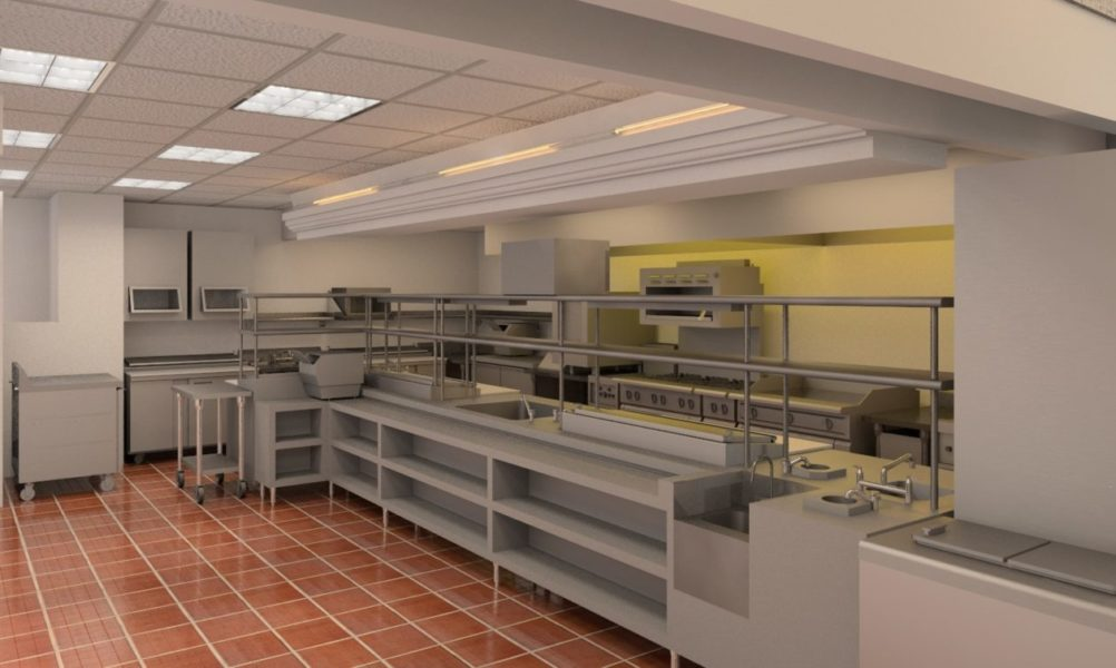 Why Revit Makes Sense as a Foodservice Consultant's Tool