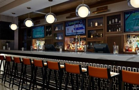 MarriottGtownbar
