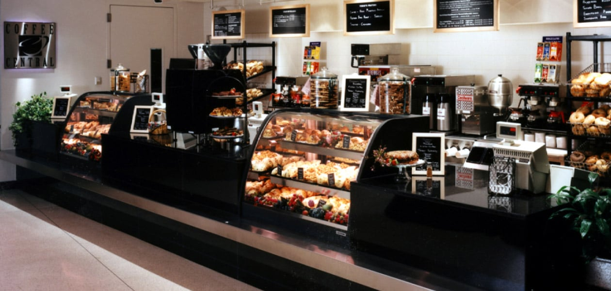 Massachusetts General Hospital – Coffee Central