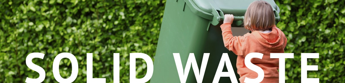 Solid Waste & Recycling Services