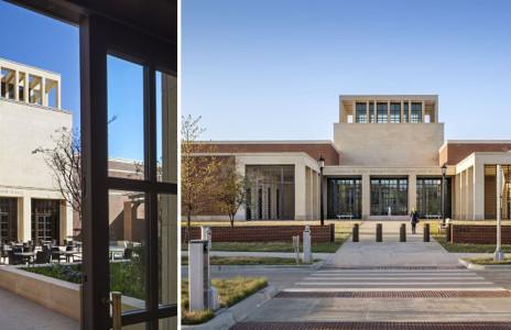 bush-library