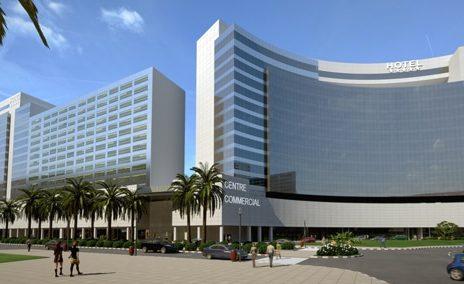 Hilton Hotel & Residences