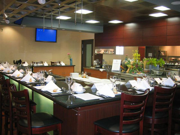 George Brown College Culinary School Cini Little International Inc