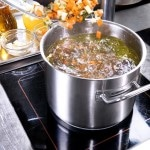 Induction Cooking - A Sustainable Option