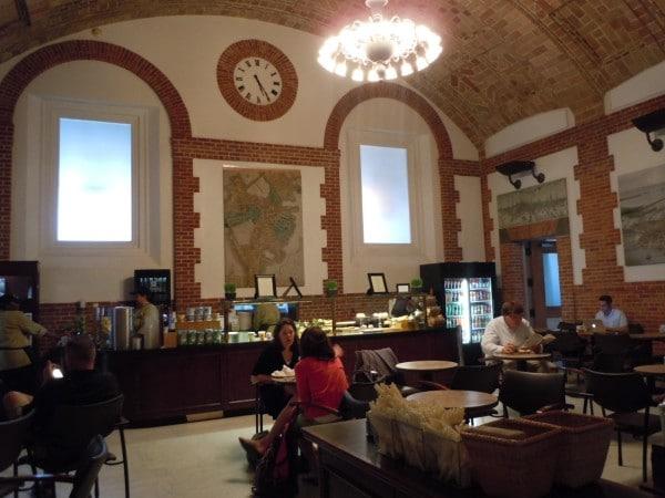BPL Map Room