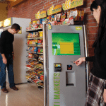 Self-Checkout:  A Must for Corporate Dining