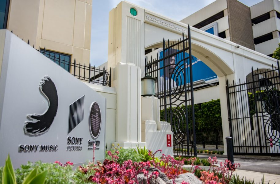 Sony Pictures Entertainment Morita Building Cini Little International Inc