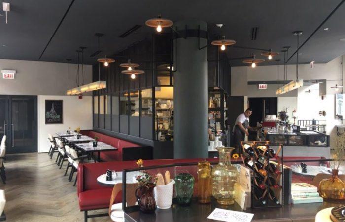 Cafe Robey - Chicago, Illionois
