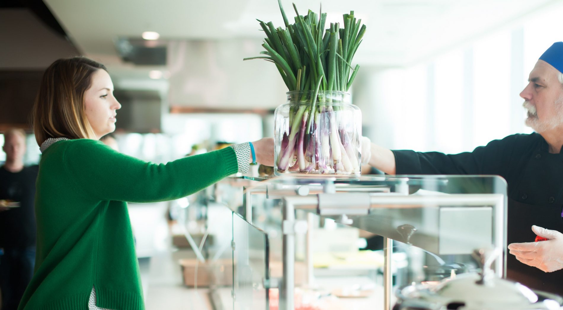 Foodservice and the Hospitality Industry Post COVID-19…How Will They Thrive Tomorrow?