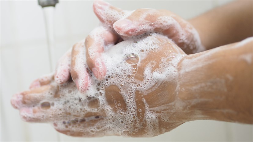 What Does the Future of Hand Washing Look Like?